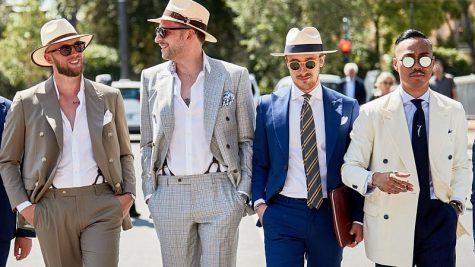 Phong cách suit nam và tất cả những lưu ý quan trọng