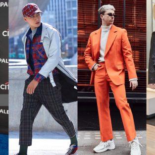 Bảng xếp hạng sao nam mặc đẹp tuần cuối tháng 3/2019