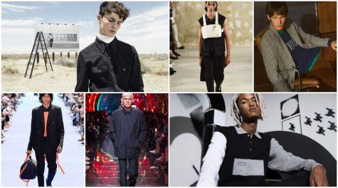 12 thương hiệu thời trang nam tâm điểm năm 2019