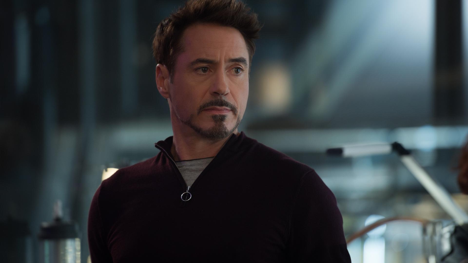Robert Downey Jr - elle man 1