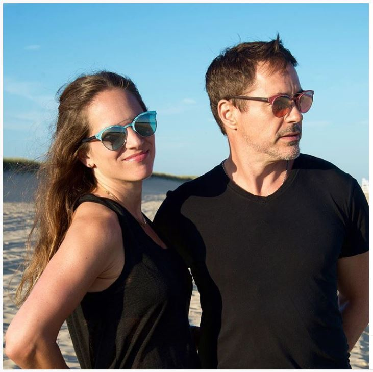 Robert Downey Jr - elle man 6