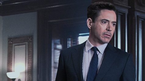 Robert Downey Jr - elle man featured image