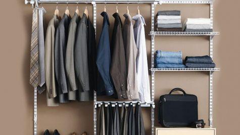 Lean Wardrobe: Xu hướng xây dựng tủ quần áo hợp lý và hiệu quả