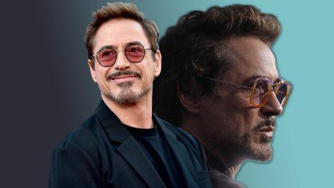 Như Robert Downey Jr., ai cũng xứng đáng được trao cơ hội thứ hai