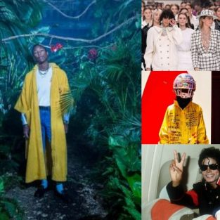 Tin tức thời trang tháng 3/2019: Virgil Abloh lên tiếng trước tin đồn đạo nhái, LV loại bỏ thiết kế liên quan đến Michael Jackson