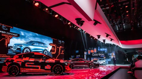 9 mẫu xe hơi hạng sang đỉnh cao tại Triển lãm ôtô Geneva 2019