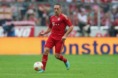 Franck Ribery - ELLE Man -4