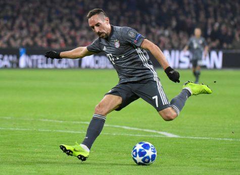 Franck Ribery - ELLE Man -5