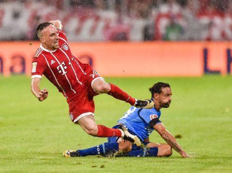 Franck Ribery - ELLE Man -6