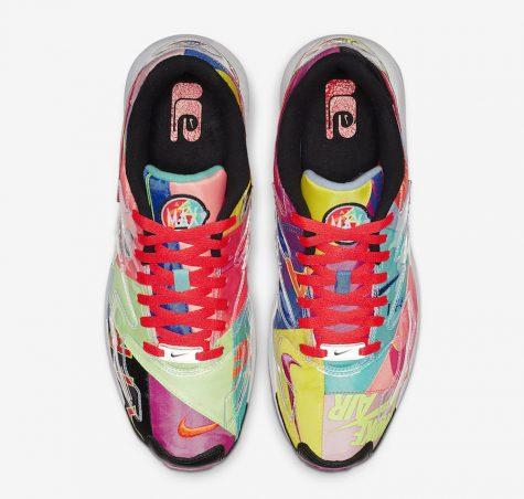 giày thể thao - ELLE MAN (28)