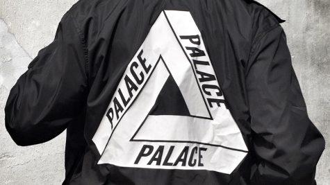 Ý nghĩa logo thương hiệu - Phần 17: Thương hiệu Palace