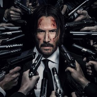 Keanu Reeves luyện tập với Hải quân SEALs chuẩn bị cho phim John Wick 3