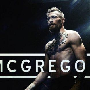 Võ sĩ Conor McGregor hẹn ngày thượng đài - 'Tay đấm điên' hay 'gã hề' của làng thể thao Võ tổng hợp?