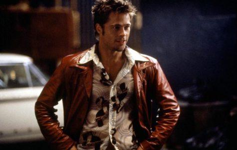 Tập thể hình như Brad Pitt1