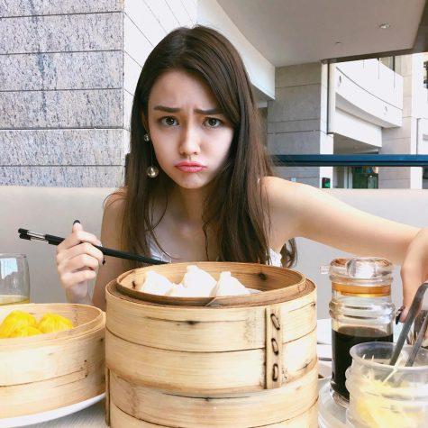 my nu Trung Quoc lai elle man 20