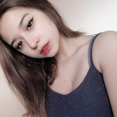 my nu Trung Quoc lai elle man 24