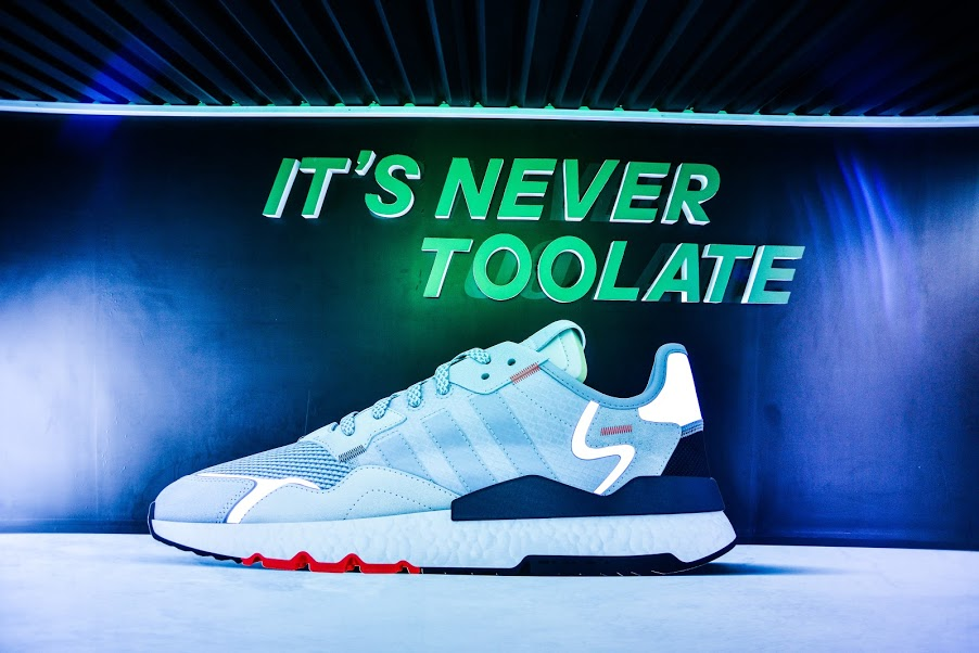 thoi trang duong pho adidas nite jogger - elle man (11)