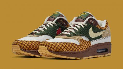 giày thể thao - ELLE MAN susan (2)