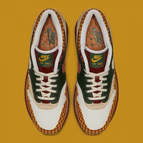 giày thể thao - ELLE MAN susan (6)