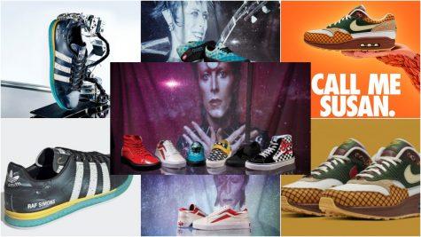 6 phát hành giày thể thao ấn tượng nhất tuần (8 - 15/4/2019)