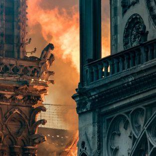 """Nhà thờ Đức Bà Paris: """"Chứng nhân"""" lịch sử thành Ba-Lê"""