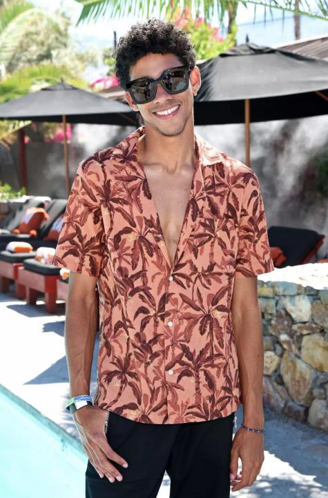 Thời trang nam giới tại Coachella 2019 ELLE Man 10