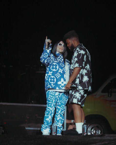 Thời trang nam giới tại Coachella 2019 ELLE Man 4