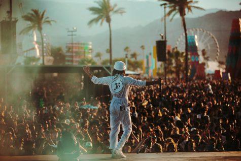 Thời trang nam giới tại Coachella 2019 ELLE Man 5