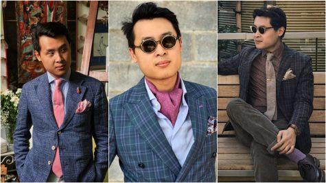 """Cang Nguyễn: """"Khi trưởng thành hơn, đam mê cho suit cũng sẽ lớn hơn"""""""