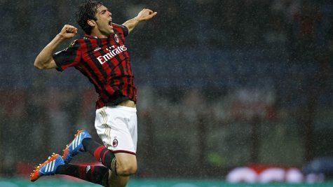Ricardo Kaka: Đôi cánh của Rossoneri