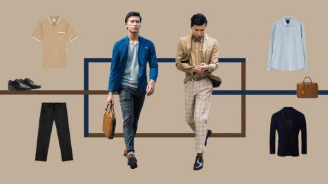 ELLE Man Style Calendar: Phong cách Smart-casual lịch lãm và thoải mái cho ngày Hè
