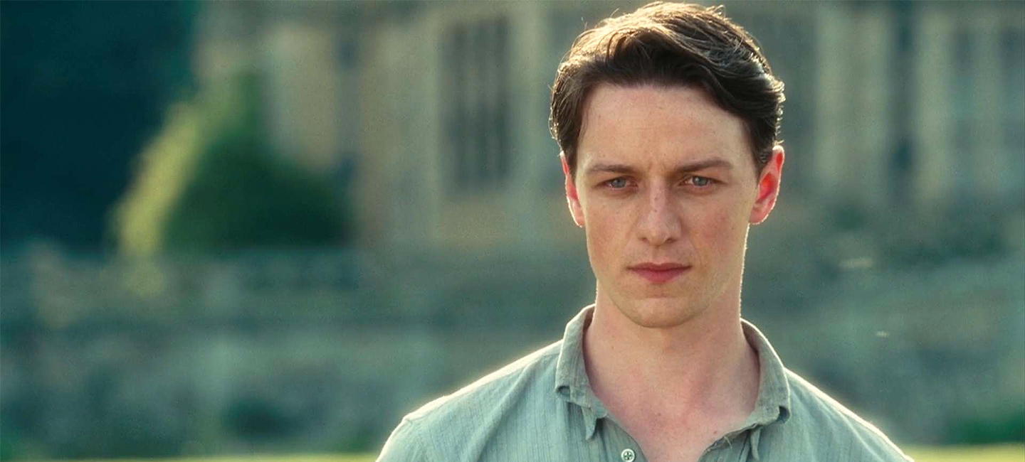 James McAvoy - elle man 4