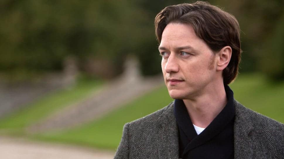 James McAvoy - elle man 5