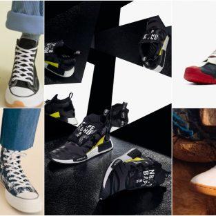 5 phát hành giày thể thao ấn tượng (15 - 21/4/2019)