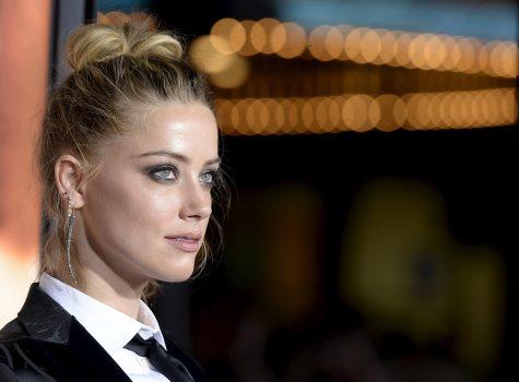 Amber Heard - elle man 3