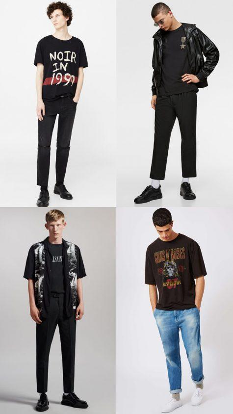 ao thun den - elle man - fashionbeans (5)