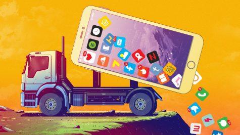 Mẹo hữu ích sắp xếp thiết bị điện tử và ứng dụng điện thoại hiệu quả