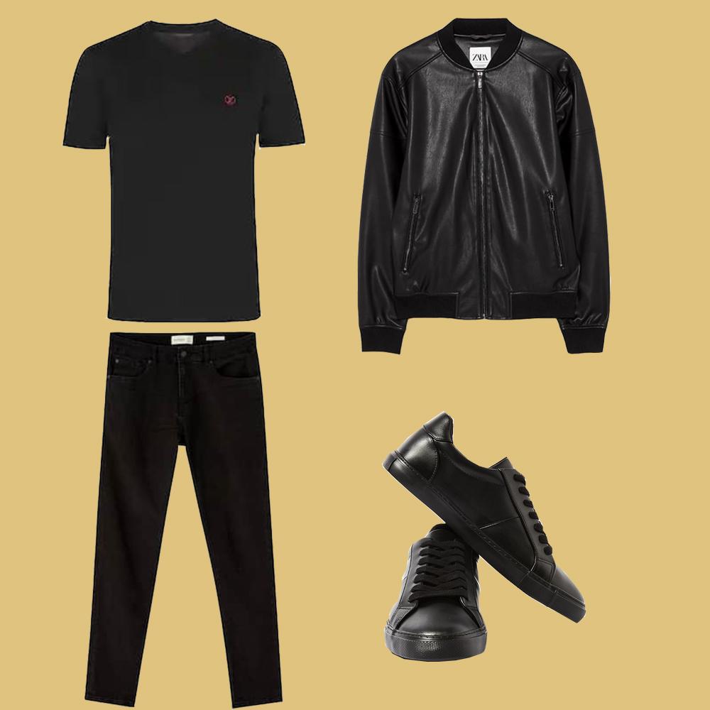 ao thun den - elle man - fashionbeans (10)