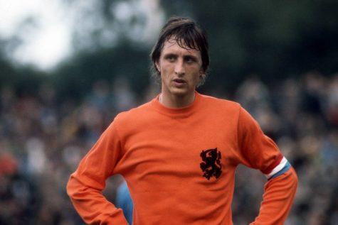 Johan Cruyff - ELLE Man -1
