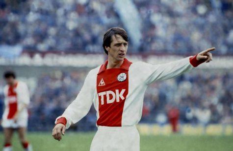 Johan Cruyff - ELLE Man -2
