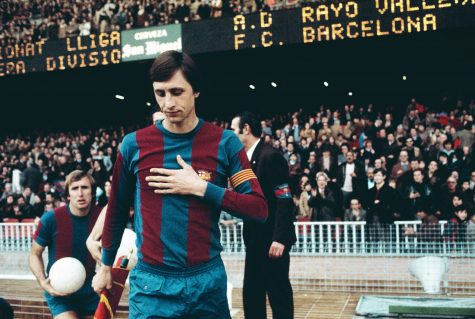 Johan Cruyff - ELLE Man -4