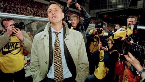 Johan Cruyff - ELLE Man -5