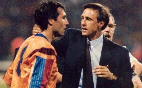 Johan Cruyff - ELLE Man -6