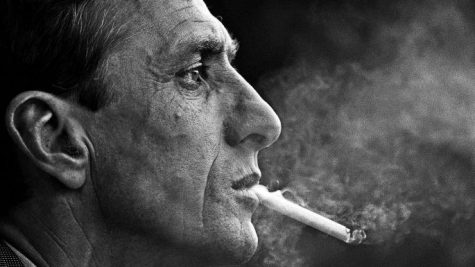 Johan Cruyff - ELLE Man -7