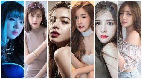 6 mỹ nhân Thái Lan mang dòng máu lai hot nhất hiện nay