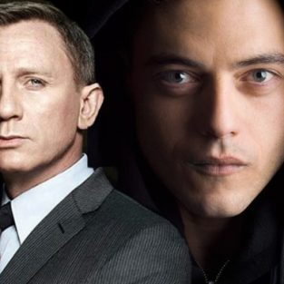 Rami Malek sẽ thủ vai phản diện trong phim James Bond 25