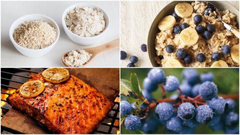 10 loại thực phẩm có chức nắng làm giảm lượng cholesterol hiệu quả