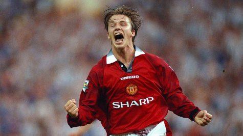 David Beckham - ELLE Man -4