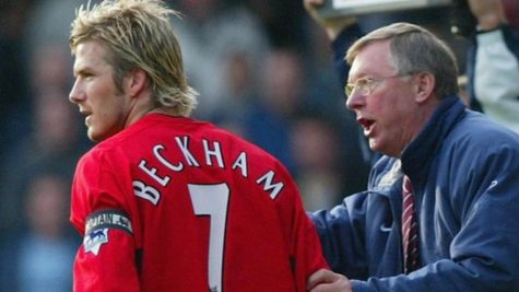 David Beckham - ELLE Man -5