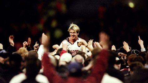 David Beckham: Người thực hiện sứ mệnh của Quỷ Đỏ